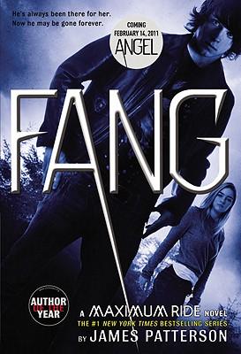 Fang : Maximum Ride, James Patterson