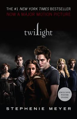 Twilight (The Twilight Saga, Book 1), Meyer, Stephenie