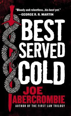 Image for Best Served Cold