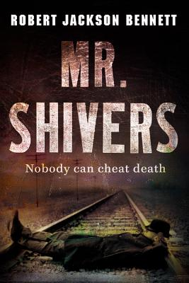 Image for MR. SHIVERS