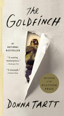 The Goldfinch: A Novel (Pulitzer Prize for Fiction), Donna Tartt