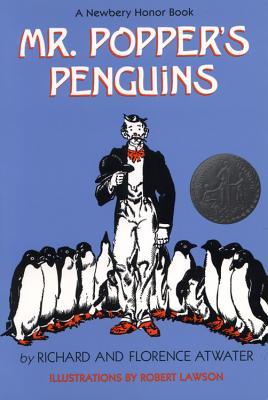 Image for Mr. Popper's Penguins
