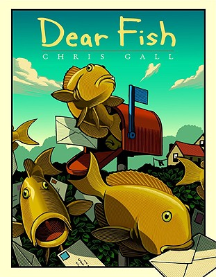 Image for DEAR FISH