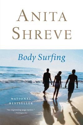 Image for Body Surfing: A Novel