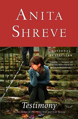 Testimony: A Novel, Anita Shreve