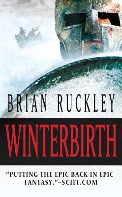 Winterbirth (Godless World), BRIAN RUCKLEY