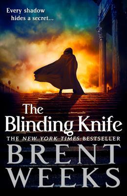 Image for The Blinding Knife