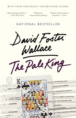 Image for The Pale King (First Edition)