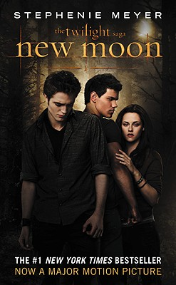 New Moon (The Twilight Saga), Stephenie Meyer