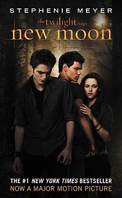 Image for New Moon (The Twilight Saga, Book 2)