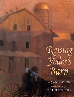 Image for Raising Yoder's Barn