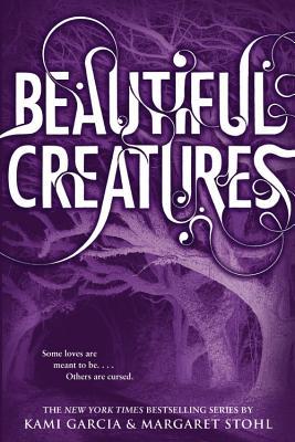 Beautiful Creatures, Kami Garcia, Margaret Stohl