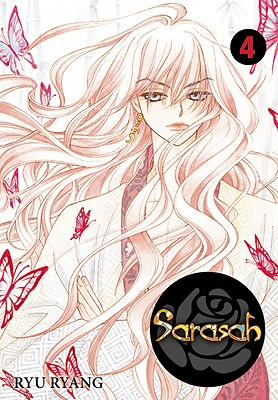 Image for Sarasah, Vol. 4
