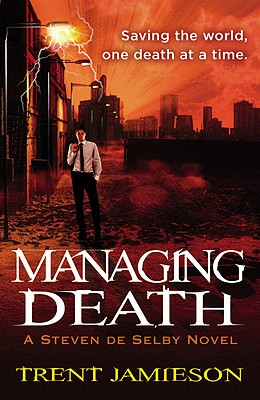 Image for Managing Death (Death Works)