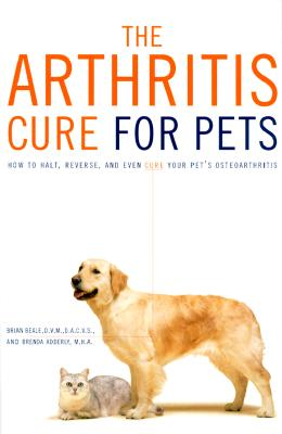 Image for ARTHRITIS CURE FOR PETS