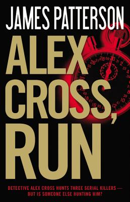 Image for Alex Cross, Run