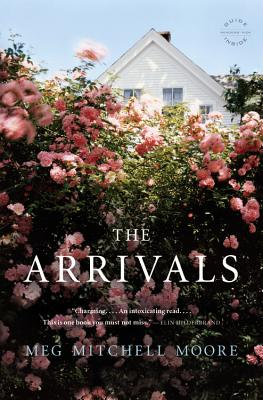 Image for The Arrivals