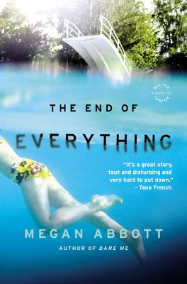 Image for The End of Everything: A Novel