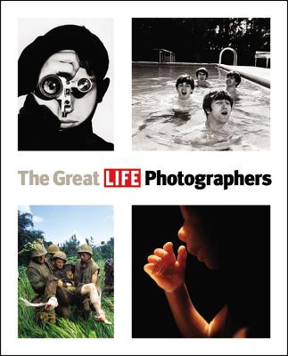 Image for The Great LIFE Photographers