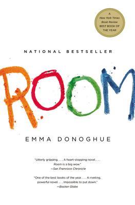 Room: A Novel, Emma Donoghue