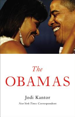 Image for The Obamas