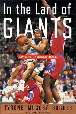 Image for In the Land of Giants : My Life in Basketball