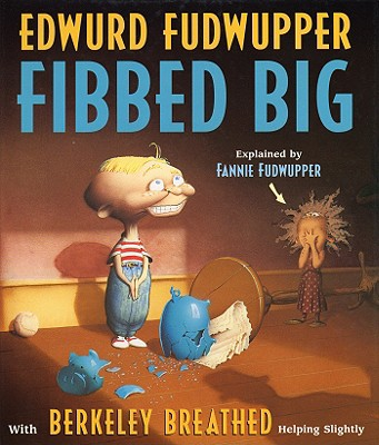 Image for EDWURD FUDWUPPER FIBBED BIG
