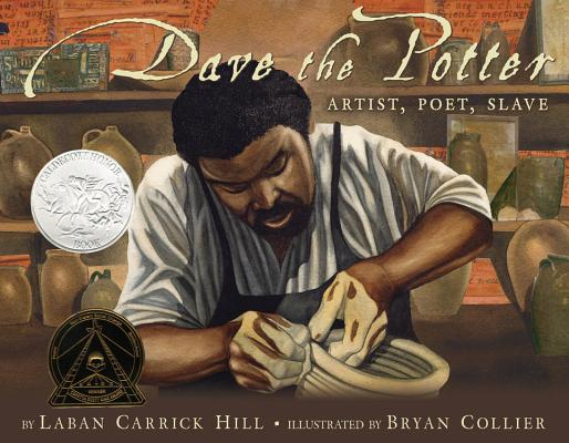 Image for DAVE THE POTTER