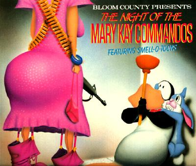 Image for The Night of the Mary Kay Commandos