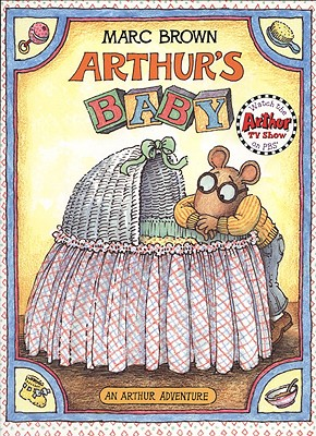 Image for Arthur's Baby (Arthur Adventures)