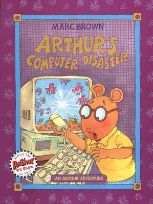 Image for ARTHURS COMPUTER DISASTER