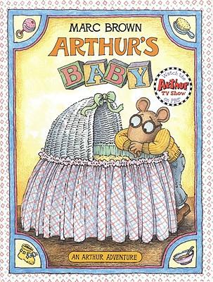 Image for Arthur's Baby (Arthur Adventures)