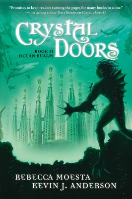 Image for Crystal Doors #2: Ocean Realm (No. 2)