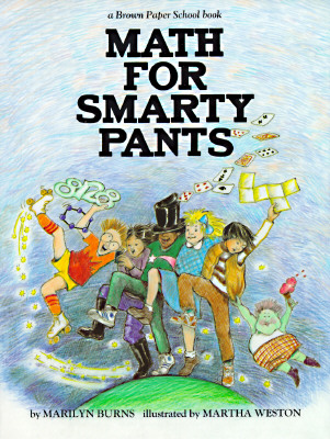 Image for Brown Paper School book: Math for Smarty Pants