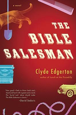 Image for The Bible Salesman: A Novel