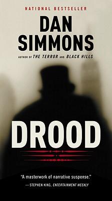 Drood: A Novel, Dan Simmons