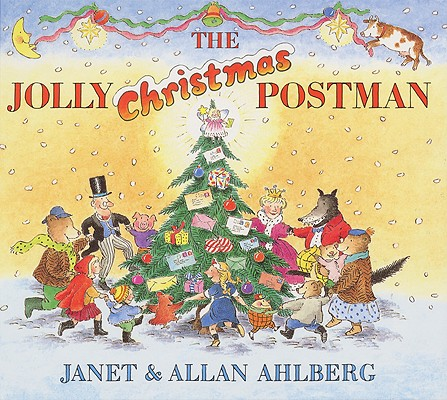 Image for JOLLY CHRISTMAS POSTMAN