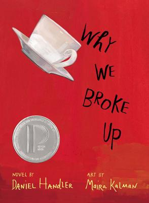 Image for Why We Broke Up