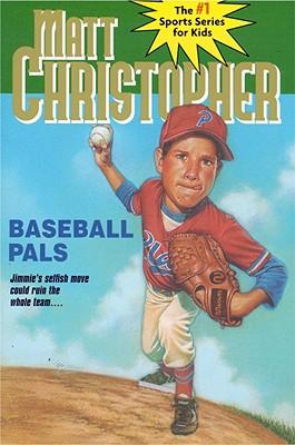 Image for Baseball Pals (Matt Christopher Sports Classics)