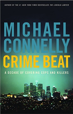 Image for CRIME BEAT