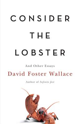 Image for Consider the Lobster