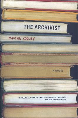 The Archivist: A Novel, Cooley, Martha