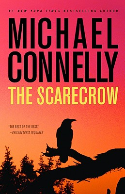 The Scarecrow, Connelly, Michael
