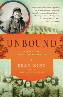 Image for Unbound: A True Story of War, Love, and Survival