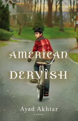 American Dervish, Akhtar, Ayad