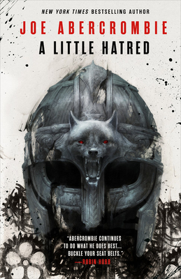 Image for A Little Hatred (The Age of Madness, 1)