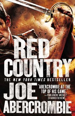 Image for Red Country