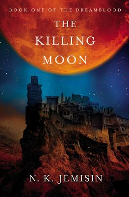 Image for The Killing Moon (Dreamblood)