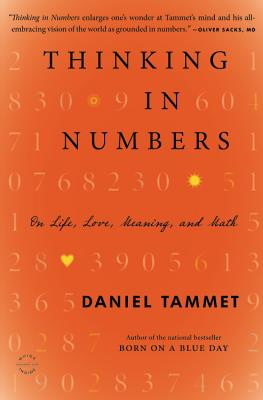Image for Thinking In Numbers: On Life, Love, Meaning, and Math