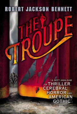 The Troupe, Bennett, Robert Jackson
